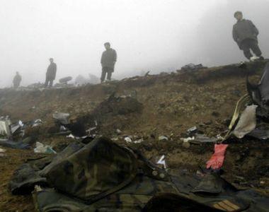 Accident groaznic în Spania: un avion și un elicopter s-au ciocnit în aer. Cel puțin...