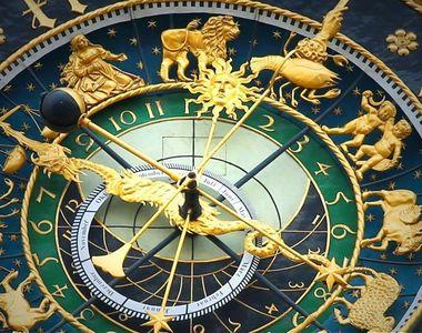 Previziunile zodiacale pentru săptămâna 26 august – 1 septembrie! Zodia care va avea...