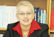 Dana Gârbovan, propusă de Dăncilă la Justiție, demisionează din magistratură