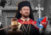 VIDEO | S-a redeschis dosarul în cazul fostului episcop al Hușilor, cercetat pentru relații sexuale cu minori! Informațiile care au șocat o țară întreagă