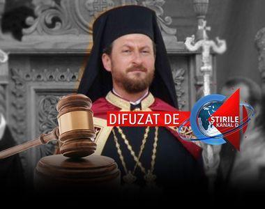 VIDEO | S-a redeschis dosarul în cazul fostului episcop al Hușilor, cercetat pentru...