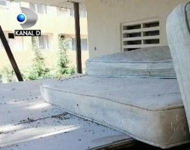 VIDEO | Vacanță în mizerie, la Mamaia. Reportaj cu camera ascunsă