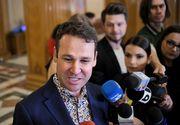 """Robert Negoiţă cere demisia premierului: """"Viorica Vasilica, acasă!"""""""