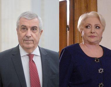 VIDEO   Divorț în coaliția PSD-AlDE. Victor Ponta, văzut ca singurul câștigător al...