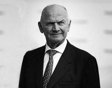 Părintele Volkswagen, Ferdinand Piech, a murit la 82 de ani