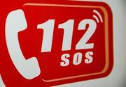 Guvernul crește amenzile pentru apelurile false la 112