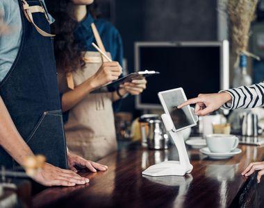 Cum ajută internetul o afacere de tip restaurant - catering