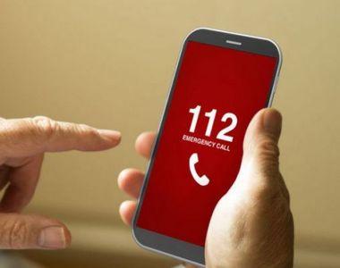 Un bărbat a sunat la miezul nopţii la 112 şi a spus că fiica sa, în vârstă de 11 ani, a...