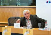 Mircea Diaconu, noul candidat la Președinție, venituri de 900.000 de euro cât a fost europarlamentar!