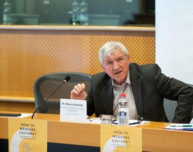 Mircea Diaconu, noul candidat la Președinție, venituri de 900.000 de euro cât a fost...