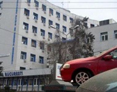 VIDEO   Parcarea lângă spital, misiune imposibilă. Un experiment marca Știrile Kanal D