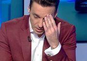 Scene șocante în direct: Lui Mircea Badea i s-a făcut rău
