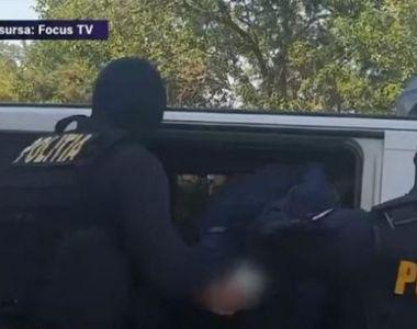 SINGURA filmare cu criminalul de la Săpoca! Așa arată acum Nicolae Lungu, bărbatul care...