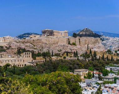 Atenţionare de călătorie emisă de MAE pentru cei care merg în Grecia