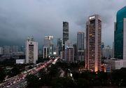 Indonezia intenţionează să îşi mute capitala peste 10 ani. Jakarta se scufundă rapid