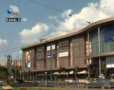 VIDEO | Premiu fabulos în cel mai longeviv mall din Capitală