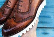 VIDEO | Pantofii personalizați aduc profit. Care sunt prețurile