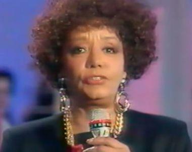 Cântăreaţa americană de jazz Nancy Holloway a murit la Paris, la vârsta de 86 de ani
