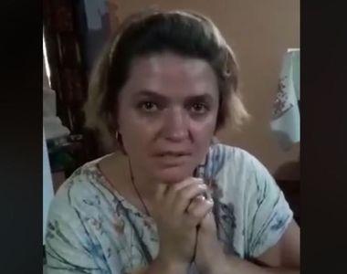 """Mama Alexandrei Măceșanu își strigă durerea: """"Eu simt că trăiește. Sper ca autoritățile..."""