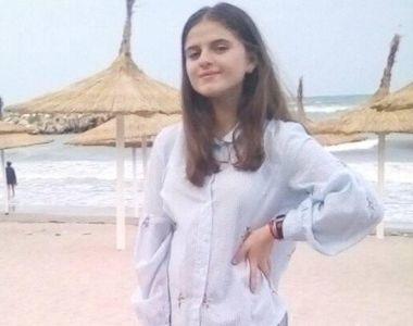 """Alexandra Măceşanu reuşise să se elibereze din sârma şi lanţul cu care era legată: """"A..."""