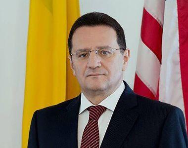 George Maior, audiat la Secţia specială pentru anchetarea magistraţilor