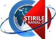 Știrile Kanal D de la ora 19.00, în topul preferințelor telespectatorilor