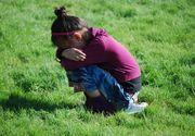 O femeie din Cluj și-a torturat nepoatele minore apoi le-a pus să cerșească