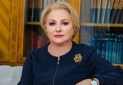 Viorica Dăncilă, mesaj adresat femeilor: Am nevoie de sprijinul vostru