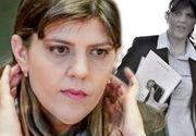 Laura Codruţa Kovesi s-a ales cu salariul micşorat! Vezi cum a ajuns în această situaţie!