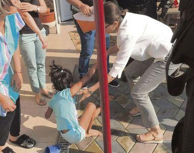 Inspecţia Judiciară: Procurorul Maria Piţurcă a agresat-o fizic şi psihic pe Sorina,...
