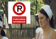 VIDEO | Familie bătută crunt pentru un loc de parcare. O fată rănită grav a fost operată de urgență