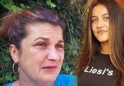 """VIDEO   """"Nu mai putem trăi. E nu mai pot"""". Mama Luizei este revoltată și o pune la zid pe soția lui Gheorghe Dincă"""