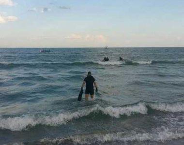 VIDEO | Finalul verii a însemnat sfârșitul vieții pentru trei oameni sosiți pe litoral