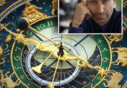 Previziunile zodiacale pentru săptămâna 2- 8 septembrie! Zodia care va avea mari probleme de sănătate, conform astrologului Ioan Burculeț