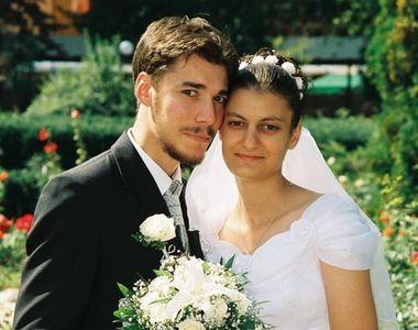 Tragedie: 11 ani de la nuntă, dar el este în pământ. Ce transmite soția preotului...