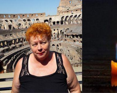 O învăţătoare de 55 de ani din Vâlcea s-a sinucis, cu o săptămână înainte de începerea...