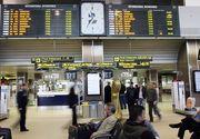Aștepta să plece în Londra, dar a murit în aeroport