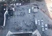 Opt copii ucişi în urma unui atac la o şcoală din China
