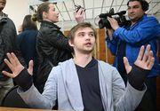 Blogger rus, condamnat la 5 ani de închisoare din cauza unui mesaj instigator la violenţă