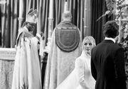 Nunta de vis: Ellie Goulding s-a căsătorit