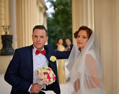 Soția polițistului Bogdan Gigină s-a recăsătorit! S-a întâmplat la 4 ani de la moartea...