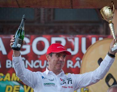 Mihai Leu, performanță la Rânca: și-a asigurat matematic titlul de campion la viteză în...