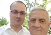 Dezvăluiri despre tatăl lui Alexandru Cumpănașu! Ce a spus bărbatul despre cel care i-a fost mentor până în ultima clipă de viață