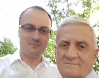 Dezvăluiri despre tatăl lui Alexandru Cumpănașu! Ce a spus bărbatul despre cel care i-a...