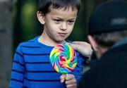 VIDEO | Revine psihoza copiilor răpiți! Un individ care ar fi încercat să pună mâna pe o fetiță e în libertate