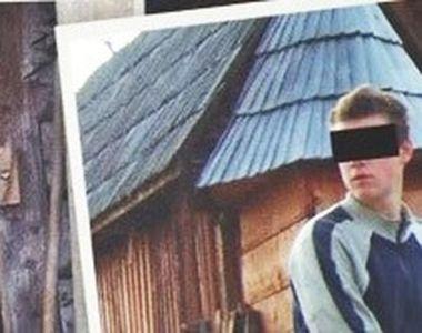 VIDEO | Mărturia tulburătoare a unui copil-sclav de la Vișeu. Viața lui devenise un iad