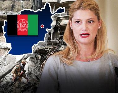 Un  diplomat român a fost ucis în atacul terorist din Afganistan
