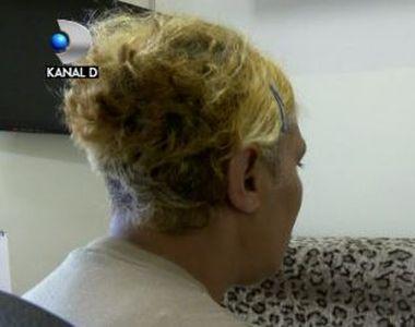 VIDEO | Lupta cu cerșetoria e grea. Femeie: Am incercat sa lucrez, dar nu pot, ca nu am...