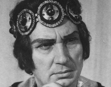 Lumea muzicii românești, în doliu: Un celebru tenor a murit
