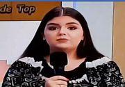 Anamaria Preda, prima apariție în direct după scandalul sexual cu Nicușor Iordan! Cum a răspuns fiica lui Aurelian Preda când a fost întrebată dacă s-a lăsat de muzică